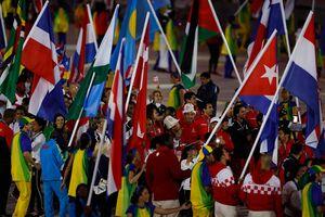 Dauer Der Olympischen Spiele