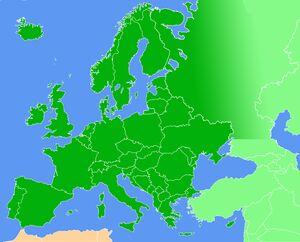 Und grenze zwischen europa afrika asien Weltstadt Ceuta